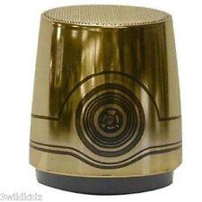 iHome Star Wars Portable Speaker (C-3PO) - Holiday Gift