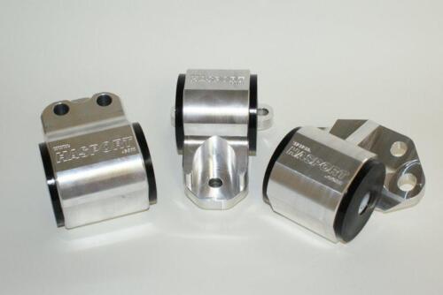 B//D-Series//Hydraulic//3Bolts HASPORT Race 70A Engine Mounts for EG//EJ//EH//DC2