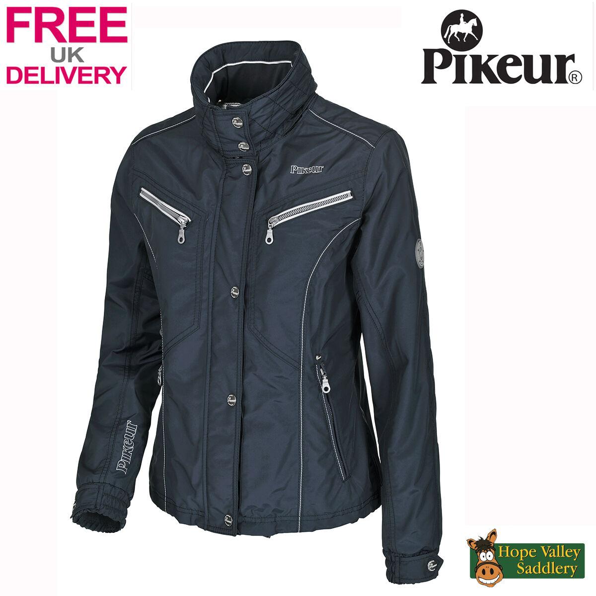 Pikeur Salima señoras chaqueta Impermeable (502001)  Envío Reino Unido