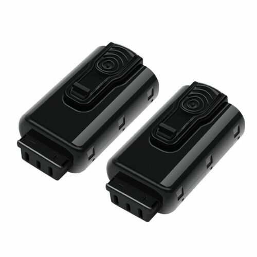 2 Pack 2000mAh 7.4V Replacement Paslode 902654 B20543A B20543 UB