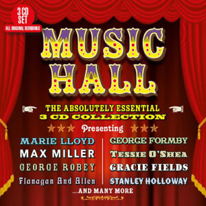 Various-Artists-Music-Hall-The-Absolutely-Essential-3-CD-Collection-CD-Box