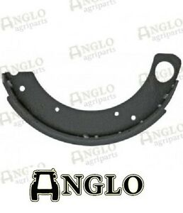 Agriculture/Farming Lining 2 Massey Ferguson T20 FE35 35 65 135 165 168 550 595 Single Brake Shoe