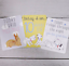 Disney-Magical-Beginnings-Baby-30-Milestone-Cards-Baby-Shower-New-Baby-Gift thumbnail 2