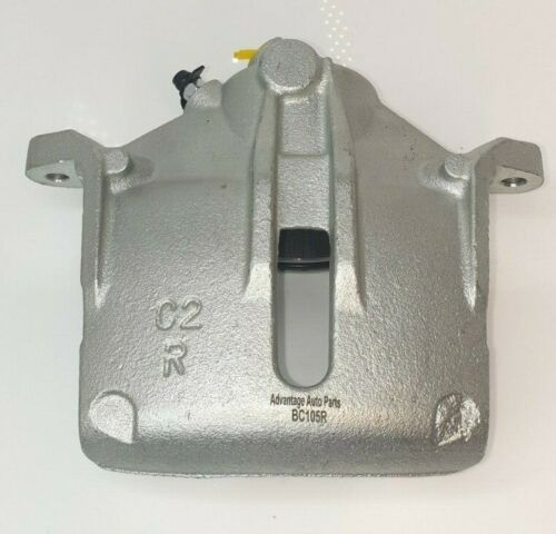 FITS FORD MONDEO MK3 FRONT RIGHT DRIVER SIDE BRAKE CALIPER NEW 1 123 892