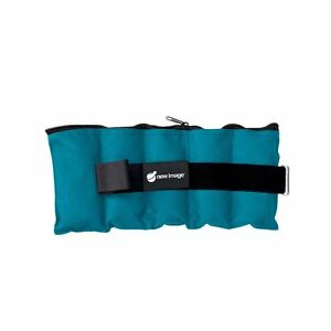 Ankle-Weights-2-x-1kg-by-New-Image-Resistance-Strength-Training-Exercise