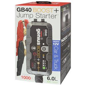 NOCO-Genius-GB40-Boost-Plus-1000A-UltraSafe-Lithium-Jump-Starter