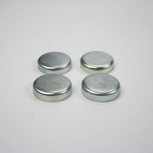 """144688 Classic Voiture MG Midget Triumph Tasse type Core Plug 1.1//2/"""" set de quatre 4"""