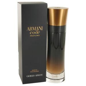 41bd14287b Image is loading Armani-Code-Profumo-By-Giorgio-Armani-110ml-PARFUM-