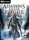 Assassin's Creed: Rogue (PC, 2015, DVD-Box)