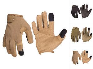 Vorsichtig Mil-tec Einsatzhandschuhe Touch Touchsreen-handschuhe Arbeitshandschuhe S-xxl Kaufe Jetzt