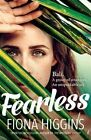 Fearless by Fiona Higgins (Paperback, 2016)