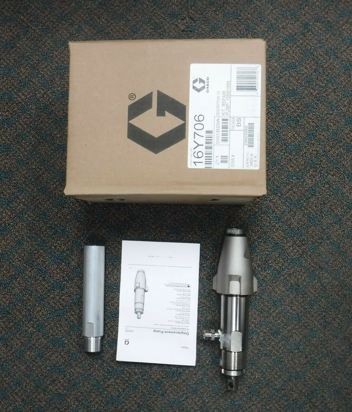 Titan Compression Sprayer Spring 930020 930-020