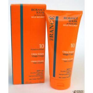 Biorance-Soleil-Sole-Sicuro-SPF-10-Crema-solare-viso-corpo-UVB-UVA-Rance-197