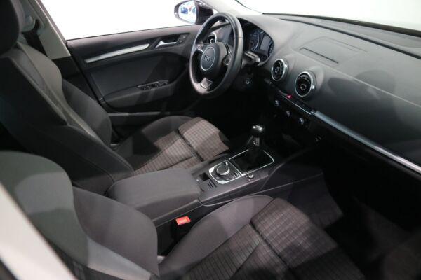 Audi A3 1,6 TDi Ambition Sportback billede 12