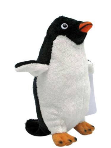 Plüschtier Langschwanzpinguin 16 cm Pinguin Vogel Plüschpinguin Plüsch
