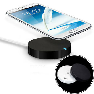 Newest Qi Wireless Charger For Samsung Galaxy S4 S5 Note3
