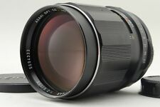 【MINT】PENTAX SMC TAKUMAR 135mm f/2.5 M42 Vintage Lens From Japan#97