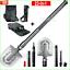 23-in-1-Multi-Purpose-Folding-Shovel-Ultimate-Survival-Spade-AXE-Camping-Tool thumbnail 1