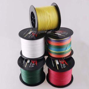 11-Colors-6LB-100LB-Dyneema-PE-Braided-Fishing-Line-100M-2000M-Dorisea