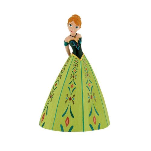 """# Bullyland 12967 Eiskönigin Figur /""""Prinzessin Anna/"""" Kunststoff  NEU"""