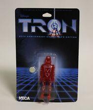 "NECA Tron 20Th Anniversary - Limited Edition 3.75"" Sark Figure w/ Disk"