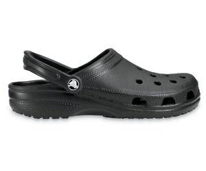 NEW Genuine Crocs Comfy Mens and Womens