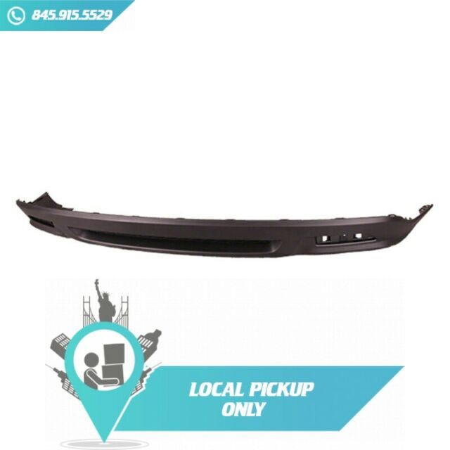 Local Pickup Bumper Lower Panel Fits Acura RDX 2013-2015