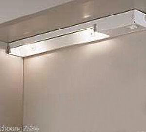 Details About Hera Ecostrip Halogen 19 Under Cabinet Kitchen Strip Light Lighting Ecs19
