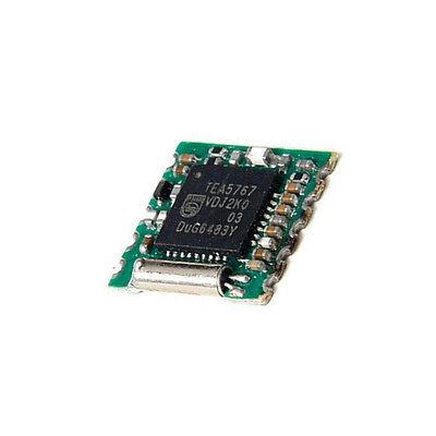 1PCS TEA5767 Philips Programmable Low-power FM Stereo Radio Module NEW