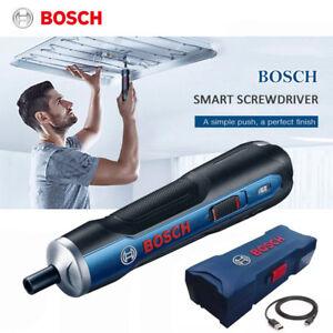 Bosch-Mini-Handhold-Adjustable-Electric-Screwdriver-3-6V-Avvitatore-Elettrico
