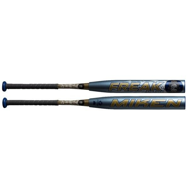 2019 Miken Freak Pro Mike Dill Bal 14″ SSUSA Senior Senior SSUSA Softball Bat MFPRBS 34/28 451810