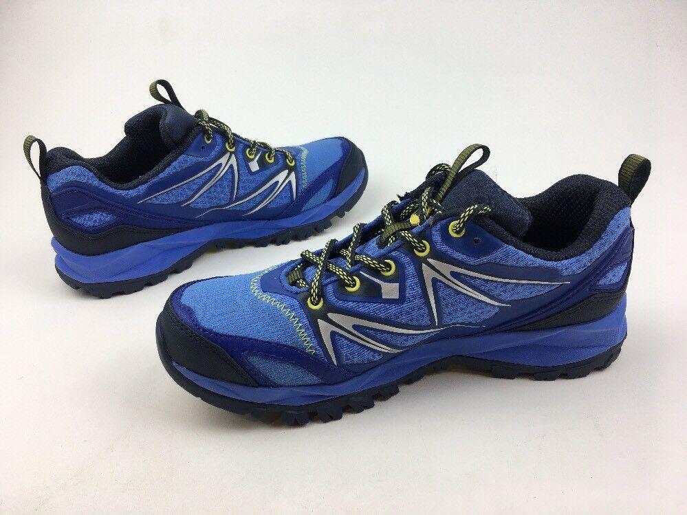 Merrell Women's Capra Bolt Hiking shoes Size 7.5 M M M Purple purple  158 1c8dd2