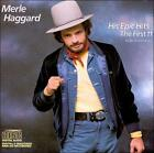 His Epic Hits: First Eleven to Be Continued by Merle Haggard (CD, 1984, Epic)