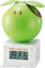 Gundam Mascot Robot Haro Alarm Clock Figure JAPAN ANIME MANGA