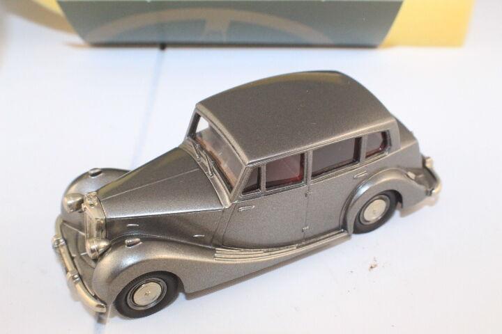 alto descuento Lansdowne Lansdowne Lansdowne modelos bajo 8 1954 TRIUMPH renombre maletero 1 43 en Caja   barato