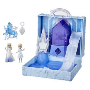 Disney-039-s-Frozen-2-Pop-Adventures-Ahtohallan-Adventures-Pop-Up-Playset-2-Elsa