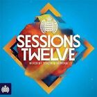 Ministry of Sound Sessions Twelve 12 Tenzin Generik 2CD BRAND NEW SEALED