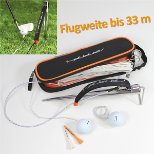 NIKE-Golfball-Schwung-Trainer-Swing-Driving-Range-mobil-Golf-Back-Ball-yx