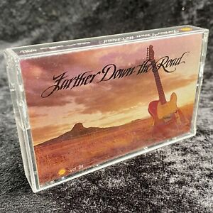 Farther Down The Road Vol 34 Cassette Tape BMG Music DPK1-1098