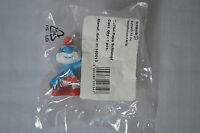 Papa Smurf Figurine By Schleich - 20754 - Brand Sealed Aa1