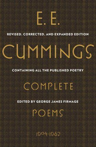 Complete Poems, 1904-1962 [Liveright Classics]