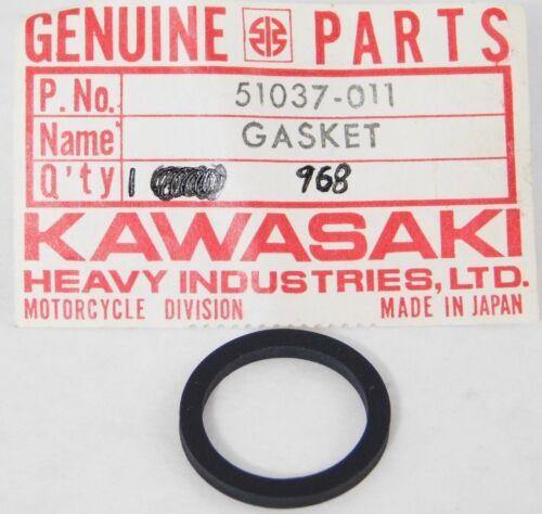 KAWASAKI G3SS G4TR KH100 KD KE KS125 175 KE250 Petcock Cup Bowl Gasket 51037-011