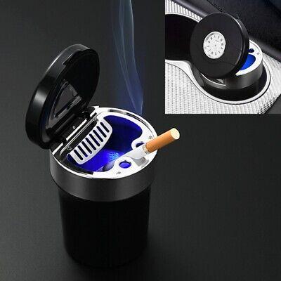 Aschenbecher LED Auto Ascher Auto LED Aschbecher rauchen Rauch Zigaretten