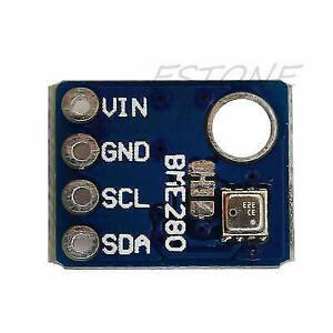 Bme280 Module Breakout Digital Temperature/humidity/barometric Pressure  Sensor