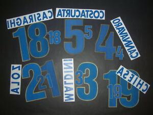 SET-NOME-NUMERO-UFFICIALE-ITALIA-AWAY-EURO-1996-OFFICIAL-NAMESET