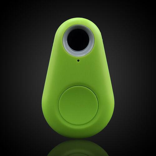 Anti Lost Smart Bluetooth Tracer GPS Locator Tag Key Child finder Pet Tracker