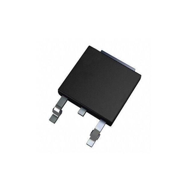 10PCS NIKOS P0603BDG P06038DG TO-252 Transistor