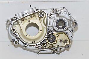Kawasaki KLX 250S 250 Crankcase Left Stator Side Crank Case 14001-5363 06 07