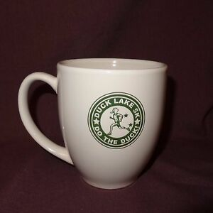 Race Number 13 Mug