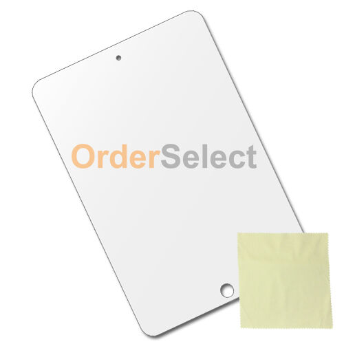 "3X Clear HD LCD Screen Protector for Apple iPad Mini Tab Tablet 7.9/"" 100+SOLD"